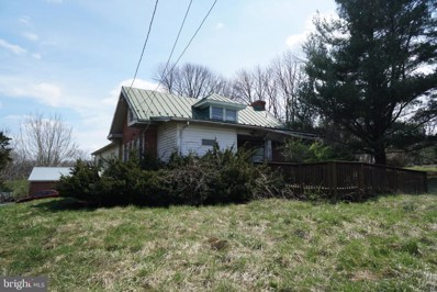 134 Mid Atlantic Pky, Martinsburg, WV 25401 - #: WVBE166680