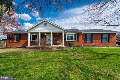 143 Knoll Drive, Martinsburg, WV 25405 - #: WVBE166712