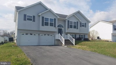 69 Raider Lane, Martinsburg, WV 25403 - #: WVBE166738
