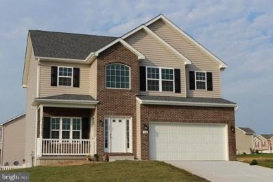 118 Moody Drive, Martinsburg, WV 25405 - #: WVBE166778