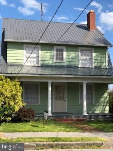 226 S Rosemont Avenue, Martinsburg, WV 25401 - #: WVBE166846