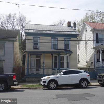 415 W Burke, Martinsburg, WV 25401 - MLS#: WVBE166858