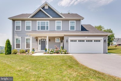 7 Trout River Terrace, Falling Waters, WV 25419 - #: WVBE166862
