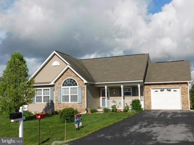 123 Beaumont Avenue, Inwood, WV 25428 - #: WVBE166890