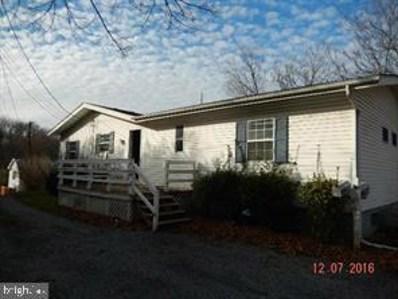 329 E. Stephen, Martinsburg, WV 25401 - #: WVBE166922