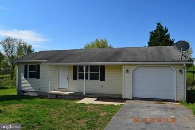 32 Grove Farm Lane, Martinsburg, WV 25404 - #: WVBE166934