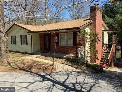 26 Hoover Drive, Inwood, WV 25428 - #: WVBE166974