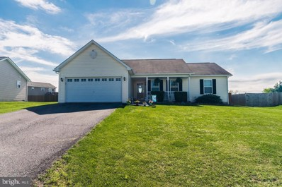 130 Beaumont, Inwood, WV 25428 - #: WVBE167058
