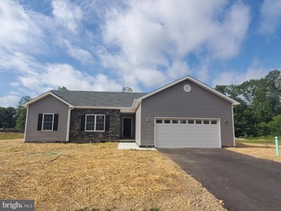 512 Basin Drive, Inwood, WV 25428 - #: WVBE167060