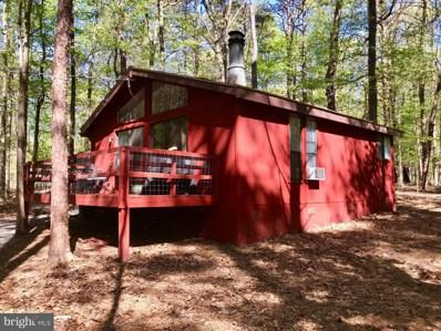 119 Algonquin Trail, Hedgesville, WV 25427 - #: WVBE167160