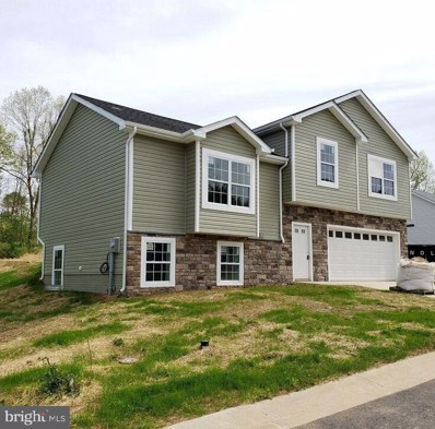 153 Dimension Court, Inwood, WV 25428 - #: WVBE167226