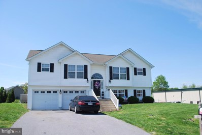 158 Reliance Road, Martinsburg, WV 25403 - #: WVBE167406