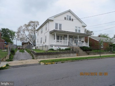 627 Faulkner, Martinsburg, WV 25401 - MLS#: WVBE167448
