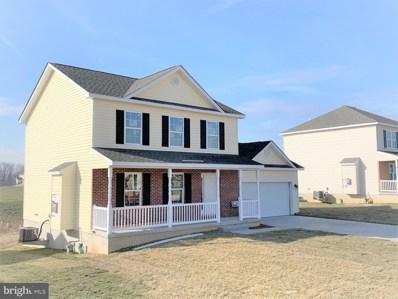 308 Heritage Hills Drive, Martinsburg, WV 25405 - #: WVBE167494