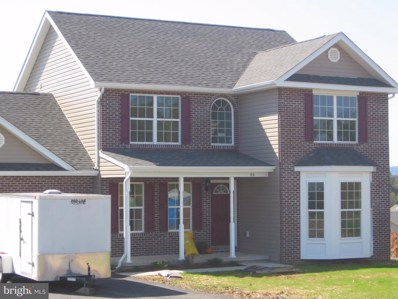 54 Constellation Road, Inwood, WV 25428 - #: WVBE167498