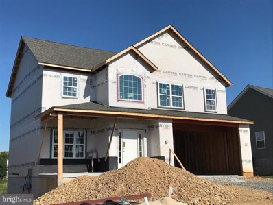37 Constellation Road, Inwood, WV 25428 - #: WVBE167502