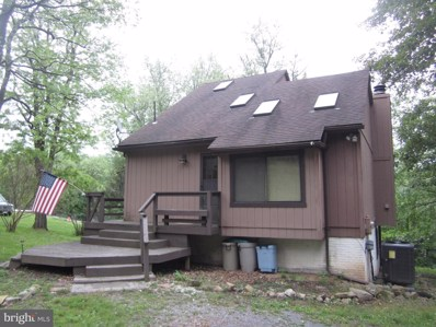 231 Atwood Drive, Gerrardstown, WV 25420 - #: WVBE167544