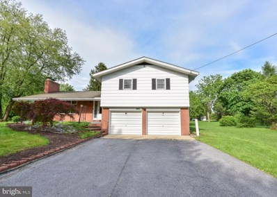 2531 Charles Town Road, Martinsburg, WV 25401 - #: WVBE167558