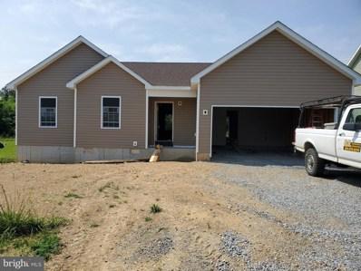 Lot 3-  Ives Street, Martinsburg, WV 25405 - #: WVBE167592