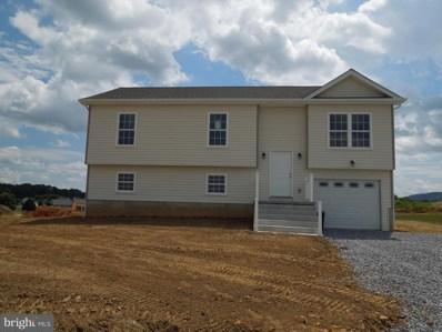 Lot 210-  Duckwoods Lane, Martinsburg, WV 25403 - #: WVBE167624