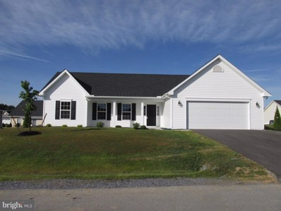 76 Quinella Court, Martinsburg, WV 25404 - MLS#: WVBE167656