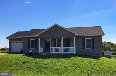 238 Spyglass Drive, Martinsburg, WV 25403 - #: WVBE167684
