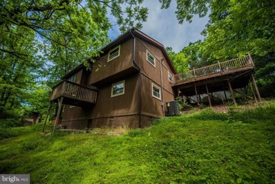 140 Platt Mountain, Inwood, WV 25428 - #: WVBE167688