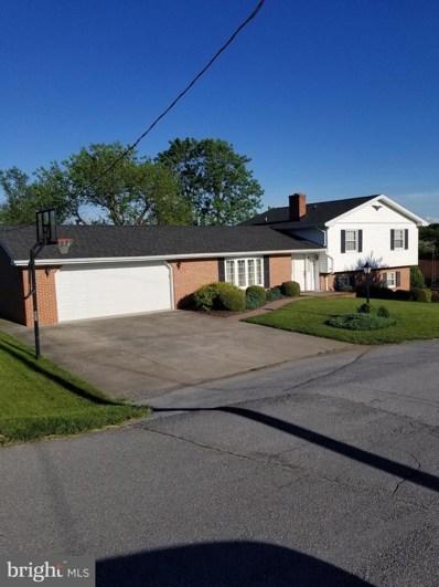 38 Phyllis Avenue, Martinsburg, WV 25404 - #: WVBE167712
