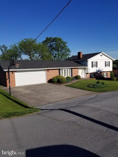 38 Phyllis Avenue, Martinsburg, WV 25404 - #: WVBE167712