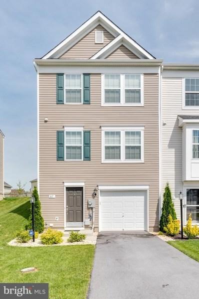 87 Kensington Terrace Drive, Martinsburg, WV 25405 - #: WVBE167732