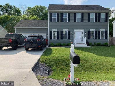 165 Gibson Road, Inwood, WV 25428 - #: WVBE167756