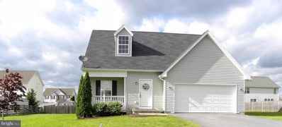100 Tather Drive, Martinsburg, WV 25405 - MLS#: WVBE167804