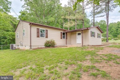 336 Cardinal Drive, Inwood, WV 25428 - #: WVBE167808