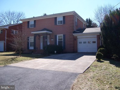 1113 Carrie Way, Martinsburg, WV 25401 - #: WVBE167824