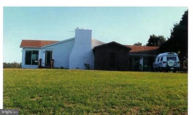 744 Three Run Road, Bunker Hill, WV 25413 - #: WVBE167862