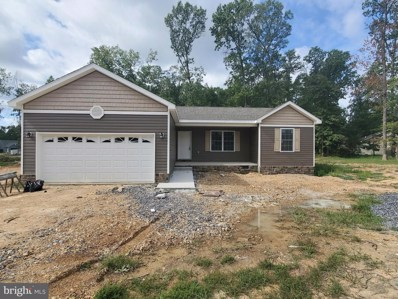 404 Basin Drive, Inwood, WV 25428 - #: WVBE167870
