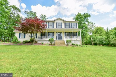 258 Simply Ashley, Hedgesville, WV 25427 - #: WVBE167884