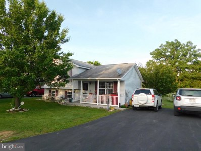 214 Pacific Boulevard, Hedgesville, WV 25427 - #: WVBE167908