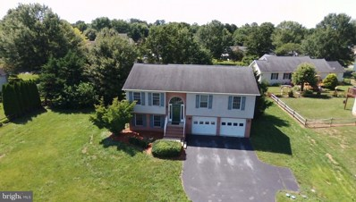 597 Tj Jackson Dr, Falling Waters, WV 25419 - #: WVBE167954