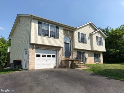 121 Mission Lane, Bunker Hill, WV 25413 - #: WVBE167974