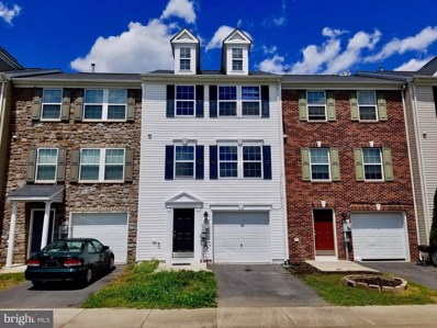 363 Scarboro Drive, Bunker Hill, WV 25413 - #: WVBE167984