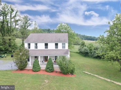 548 Jeffery Hatison Drive, Hedgesville, WV 25427 - #: WVBE167994