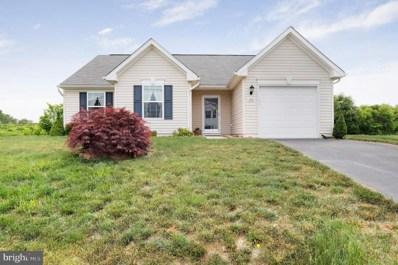 308 Pierce Arrow, Martinsburg, WV 25401 - #: WVBE168060