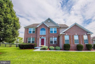 16 Decatur, Bunker Hill, WV 25413 - #: WVBE168082