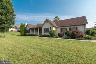 323 Harvard Court, Falling Waters, WV 25419 - #: WVBE168084