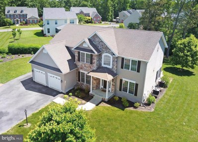 913 Riparian Drive, Falling Waters, WV 25419 - #: WVBE168150