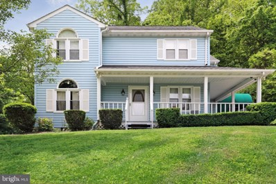 83 Icy Hill Lane, Hedgesville, WV 25427 - MLS#: WVBE168154