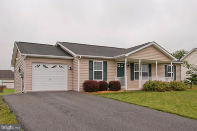75 Wallace, Inwood, WV 25428 - #: WVBE168180