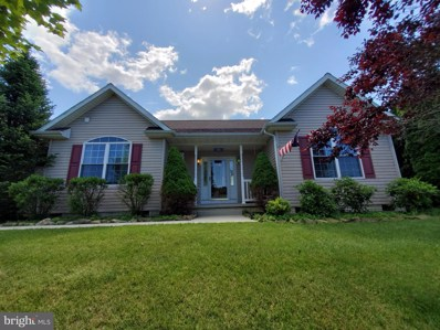 35 Conscription Way, Hedgesville, WV 25427 - #: WVBE168226