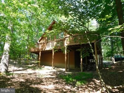 268 Wintercamp Trail, Hedgesville, WV 25427 - #: WVBE168232